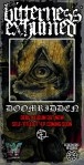 Bitterness Exhumed Doomridden Debut Cd Ecocentric Records