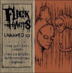 F*CK THE FACTS UNNAMED EP ( SELF RELEASED, 2010)