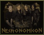 NECRONOMICON - Invictus Massacre Records