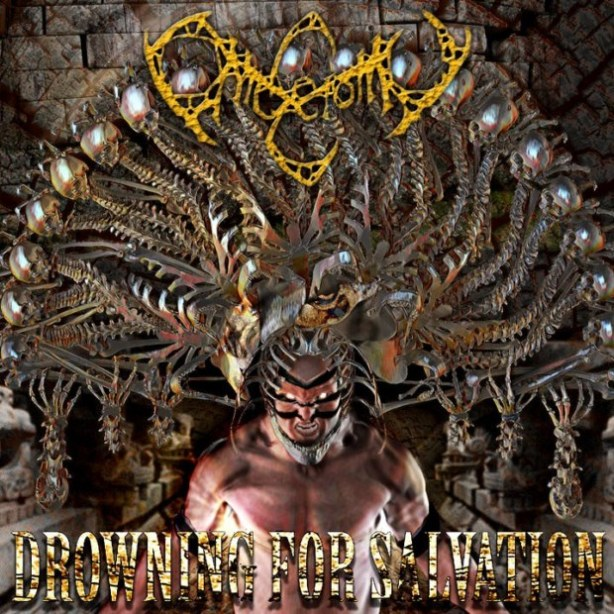 Onicectomy - Drowning For Salvation