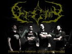 Onicectomy - Drowning For Salvation - Deadwebzine 02