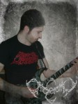 Onicectomy - Drowning For Salvation - Deadwebzine 04