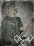 Onicectomy - Drowning For Salvation - Deadwebzine 06