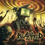 RE-ARMED - Worldwide Hypnotize Massacre Records