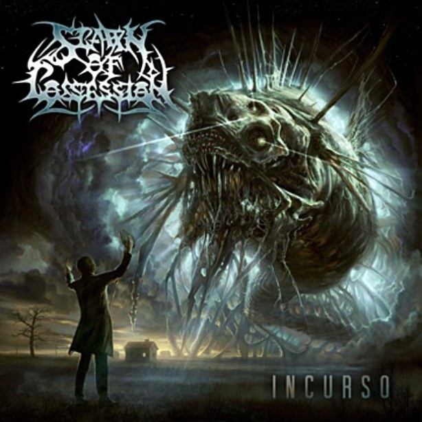 Spawn of Possession - Incurso CD Relapse Records)