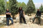 TENSION PROPHECY (Iran) Technical Brutal Death http://www.myspace.com/tensionprophecy