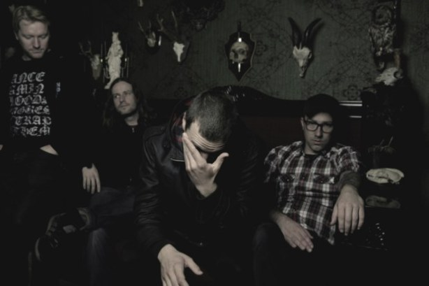 The Kandidate Facing The Imminent Prospect Of Death Napalm Records