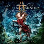 VOICES OF DESTINY Power Dive Massacre Records
