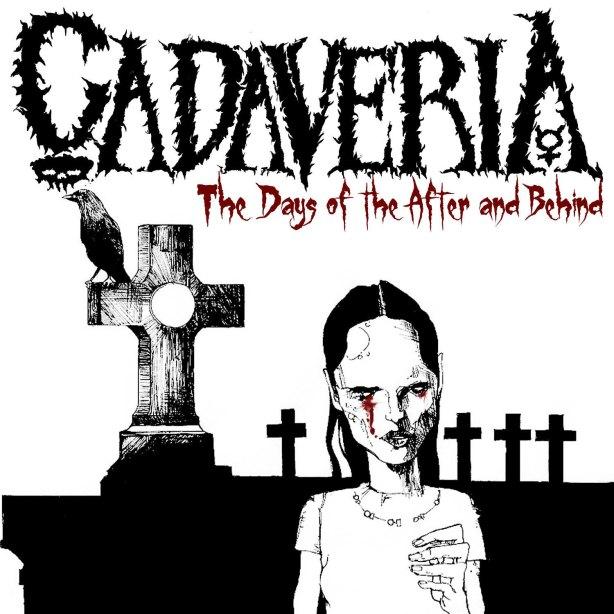 CADAVERIA NEW WEBSITE, NEW SINGLE + ALBUM PRE-ORDER ON ITUNES AND NEW ALBUM TRAILER!