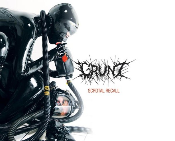 Grunt - 2011 - Scrotal Recall