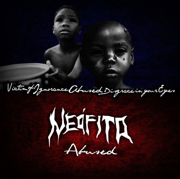 NEOFITO - ABUSED EP 2012