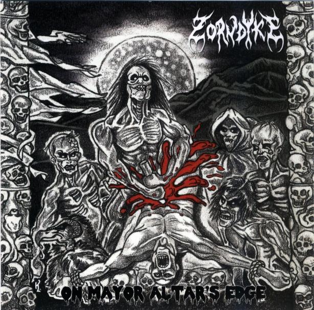 Zorndyke On Mayor Altar's Edge Review